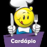 Cardápio Janeiro